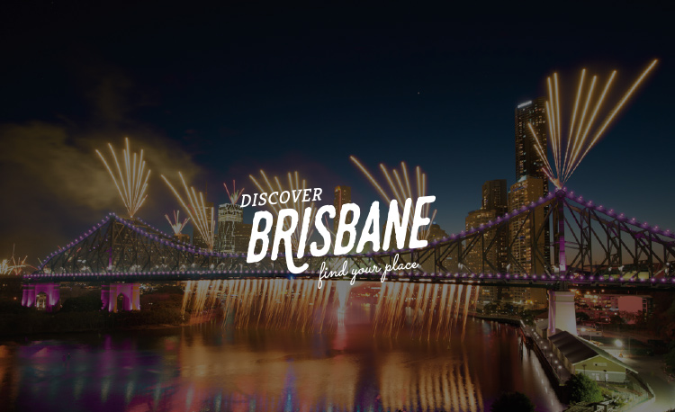 discover-brisbane-logo-design